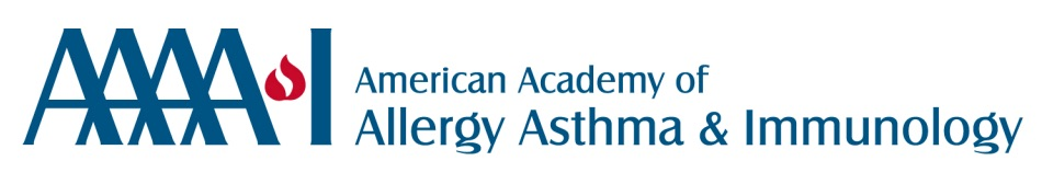 American Academy of Allergy & Immunology